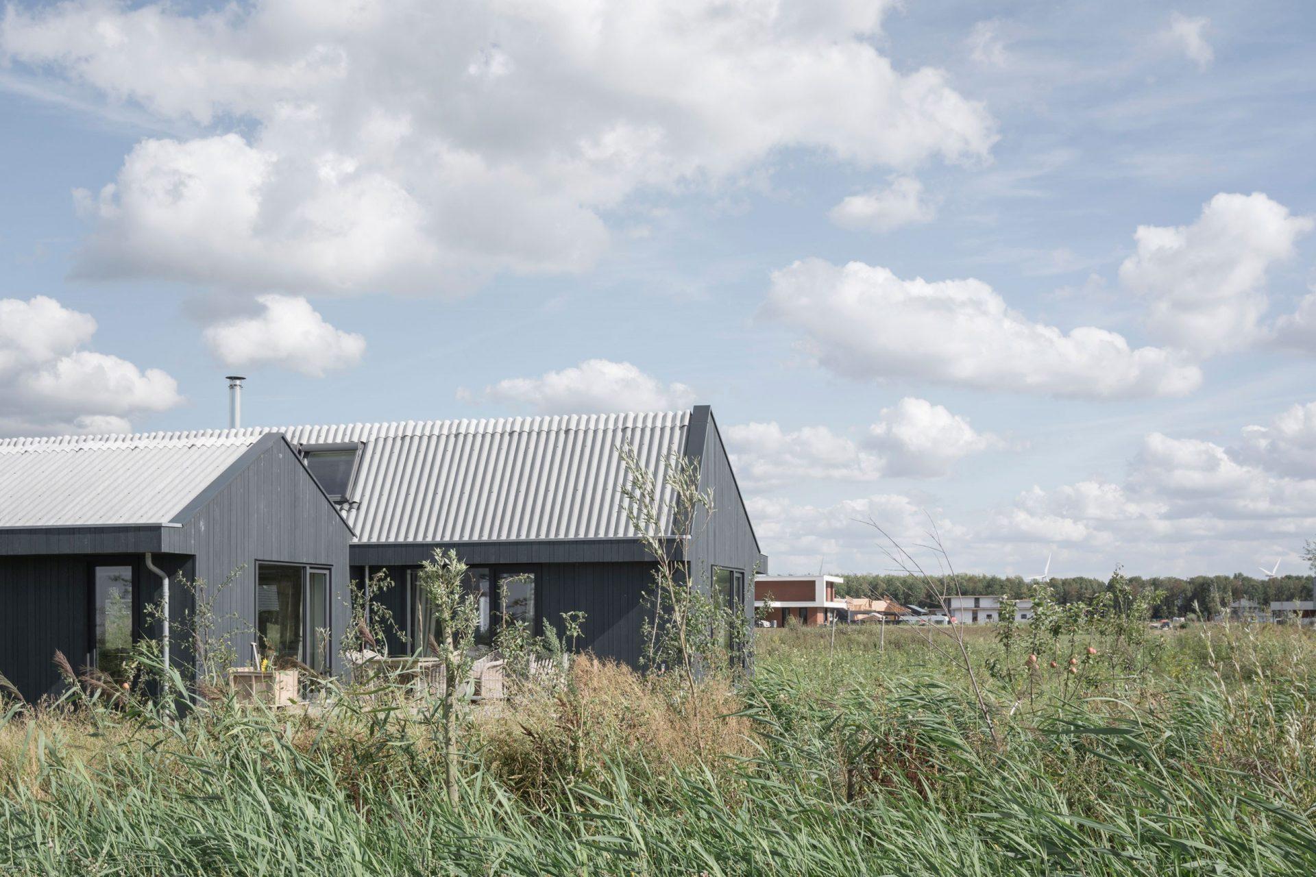 Oosterwold Foliageandbuilding
