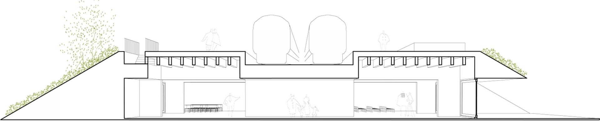 Oostvaarders Section 4