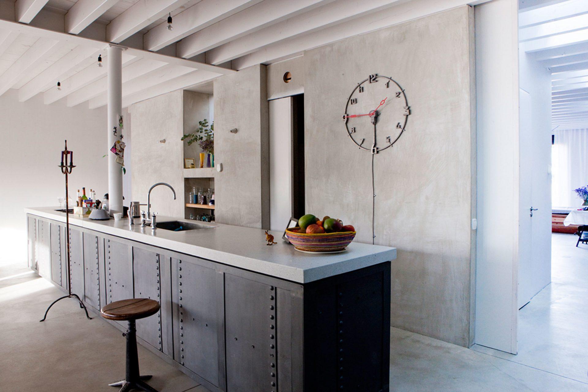 Rieteijland Kitchen 3