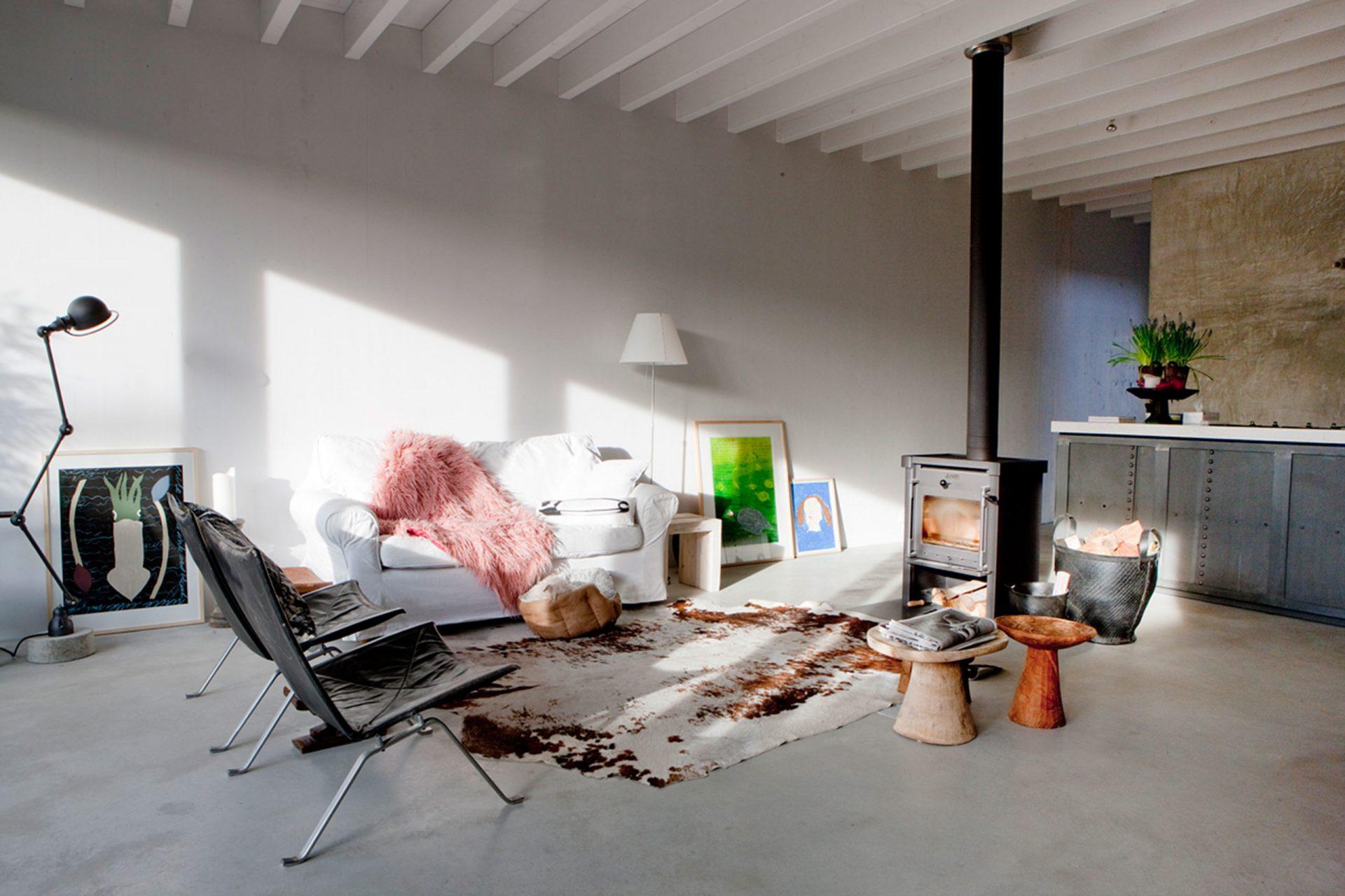 Rieteijland Living Room 2