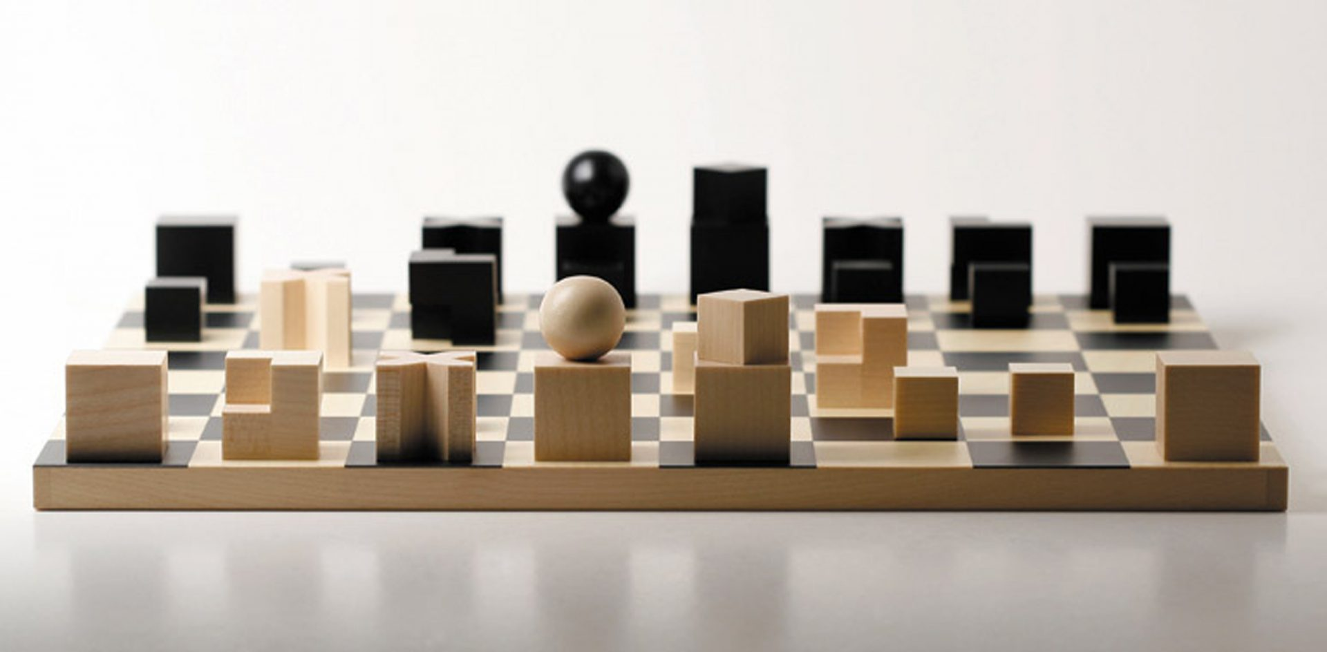 Strijp Chess Game