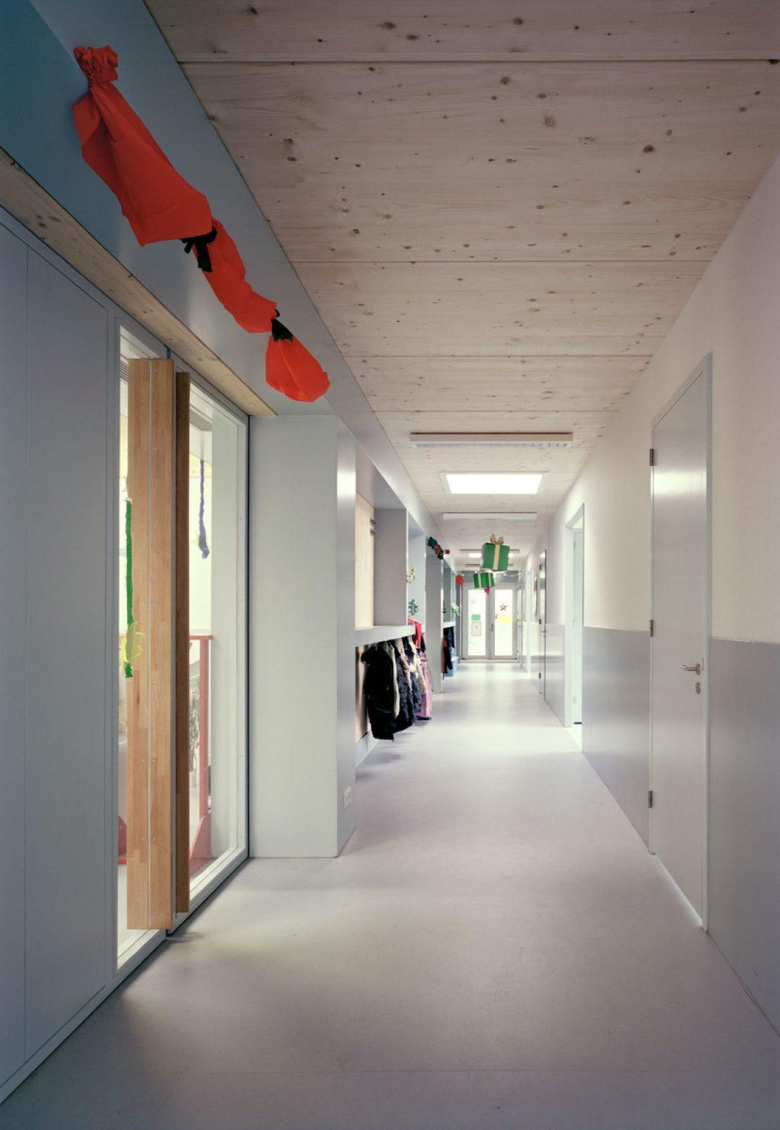 Toermalijn Corridor 2
