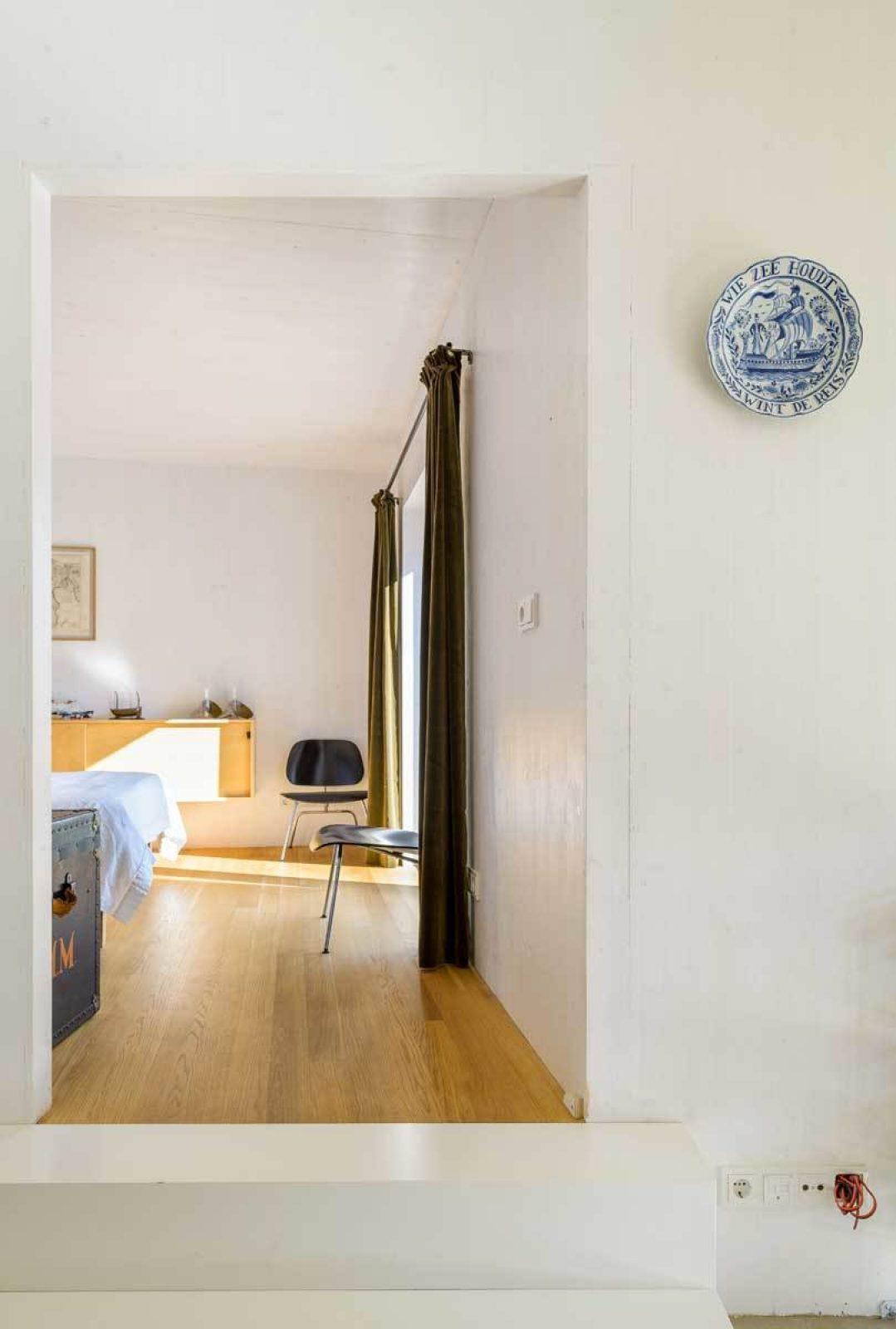 Uitdam 13 Bedroom 1