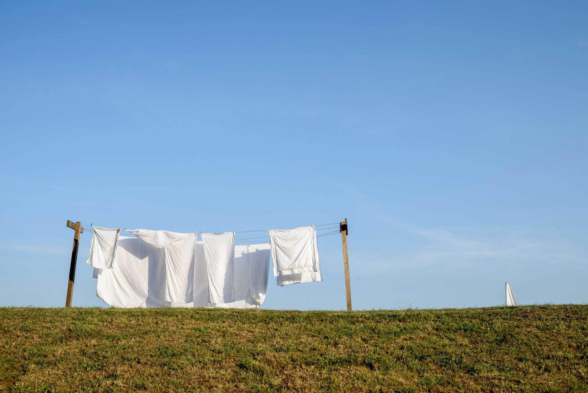 Uitdam 24 Laundry