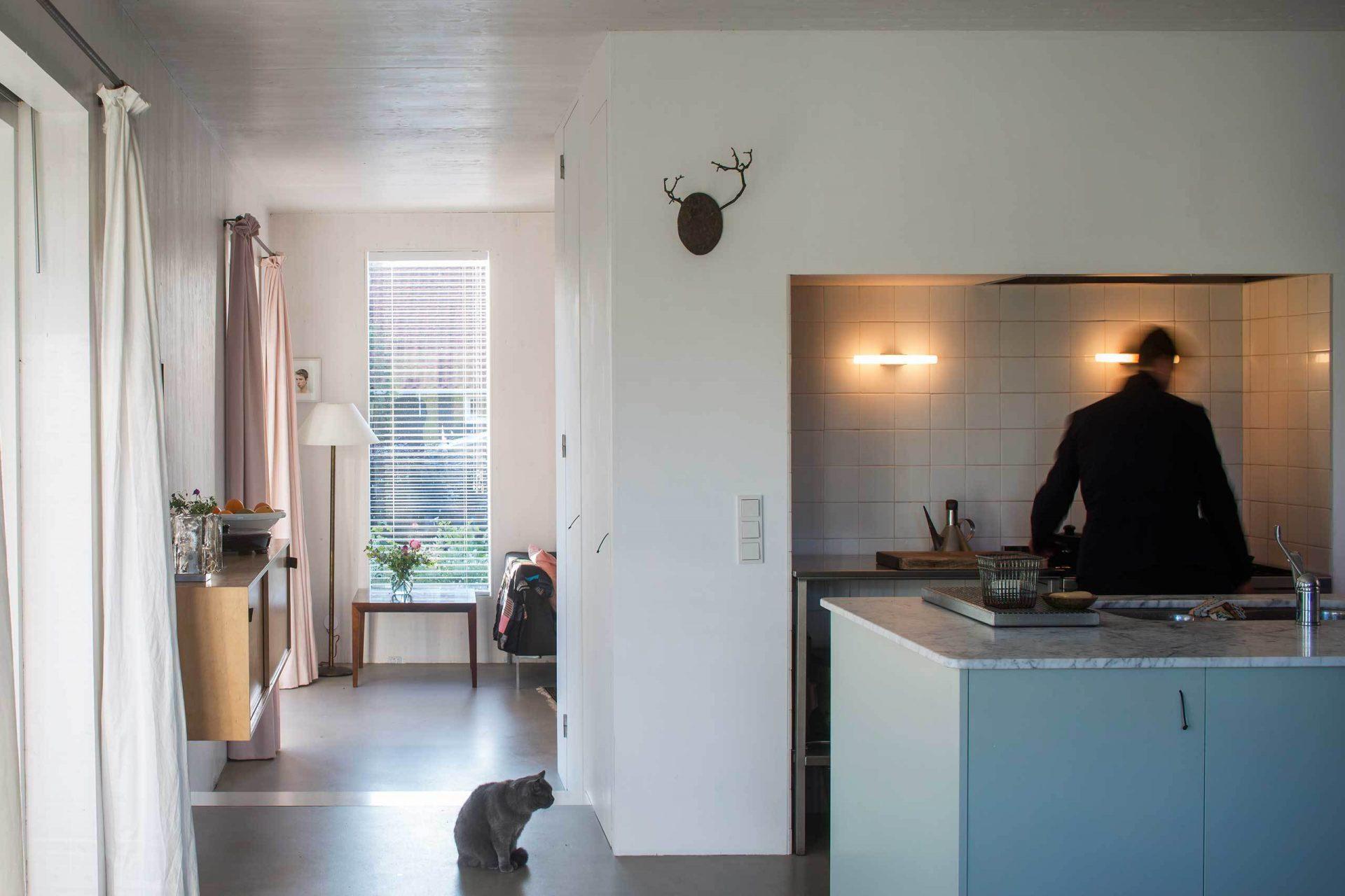 Uitdam 9 Kitchen Dining 1