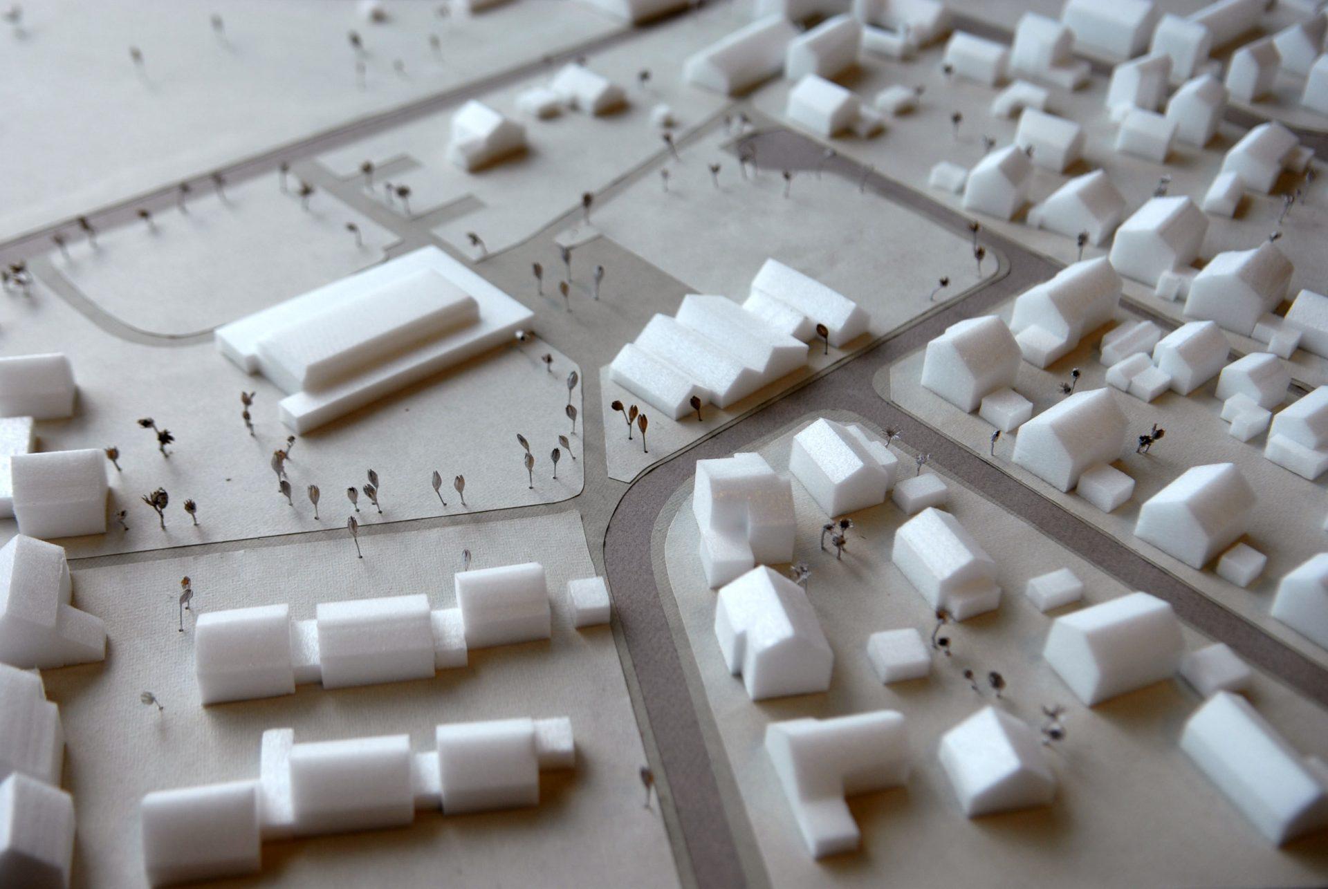 Ulm Model Town
