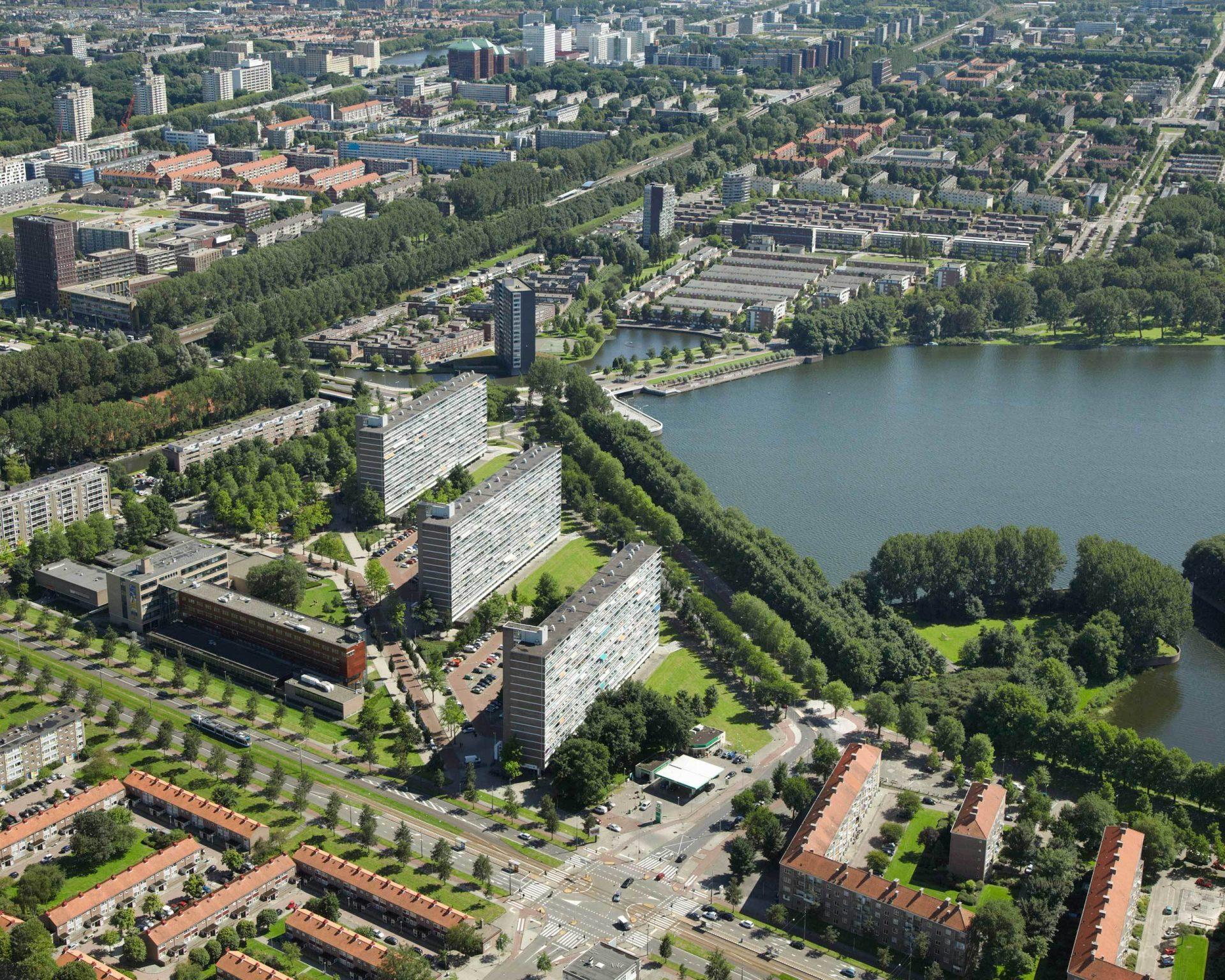 Van Esteren New Location