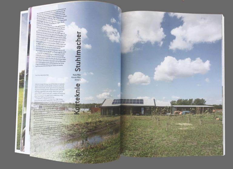 Architectuur In Nederland 2018 2019 Ksa
