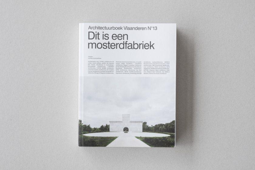 Architectuurboek Vlaanderen 13 1
